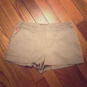 Polo by Ralph Lauren Chino Shorts - Size 8